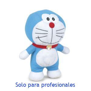 Doraemon varios tamaños
