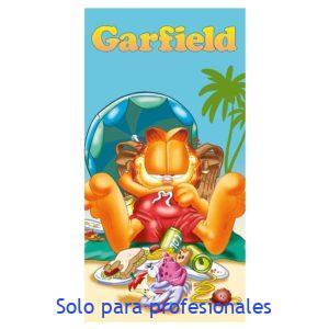 toalla-garfield